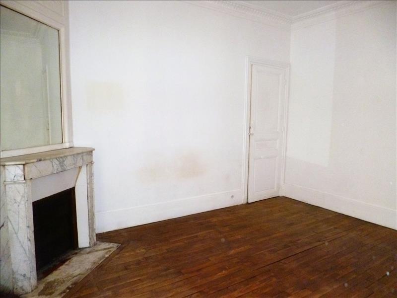 Alquiler  apartamento Paris 18ème 1300€ CC - Fotografía 3
