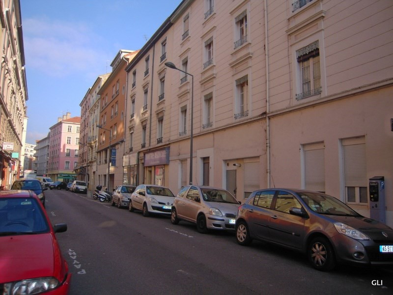 Rental apartment Villeurbanne 525€ CC - Picture 8