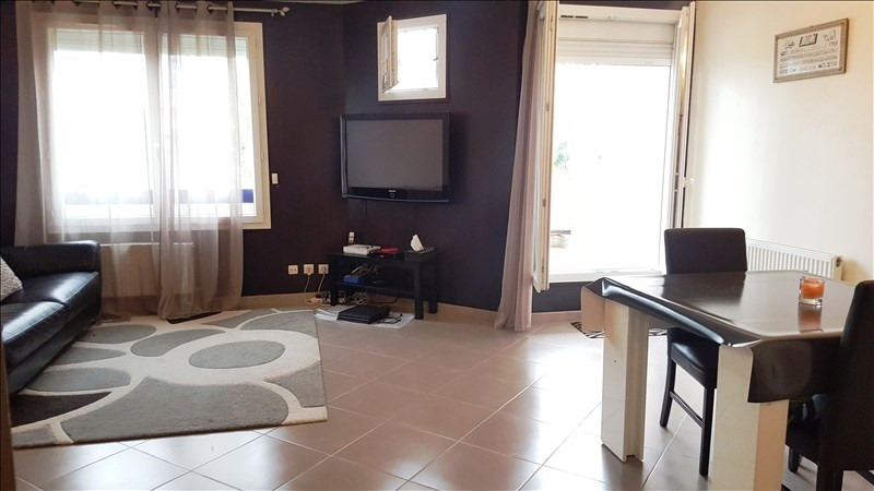 Sale apartment Lognes 245 000€ - Picture 1