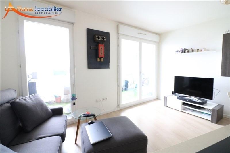 Sale apartment La plaine saint-denis 284000€ - Picture 5