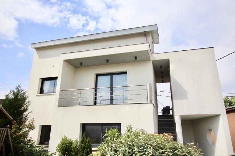 Rental apartment St orens de gameville 1090€ CC - Picture 1