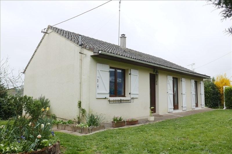 Verkoop  huis Maintenon 192000€ - Foto 1