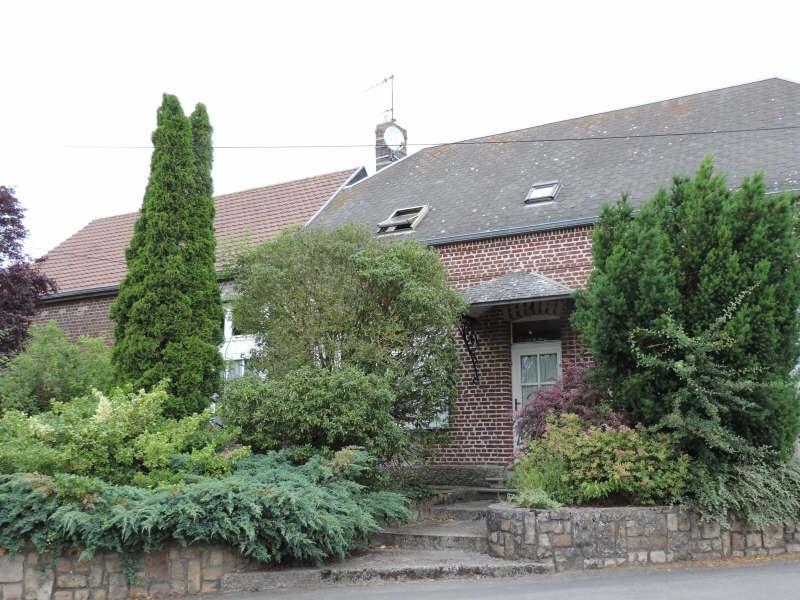 Vendita casa Arras 367500€ - Fotografia 1