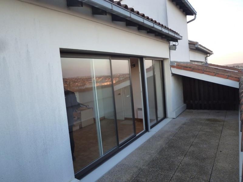 Vente appartement Cognac 59000€ - Photo 5
