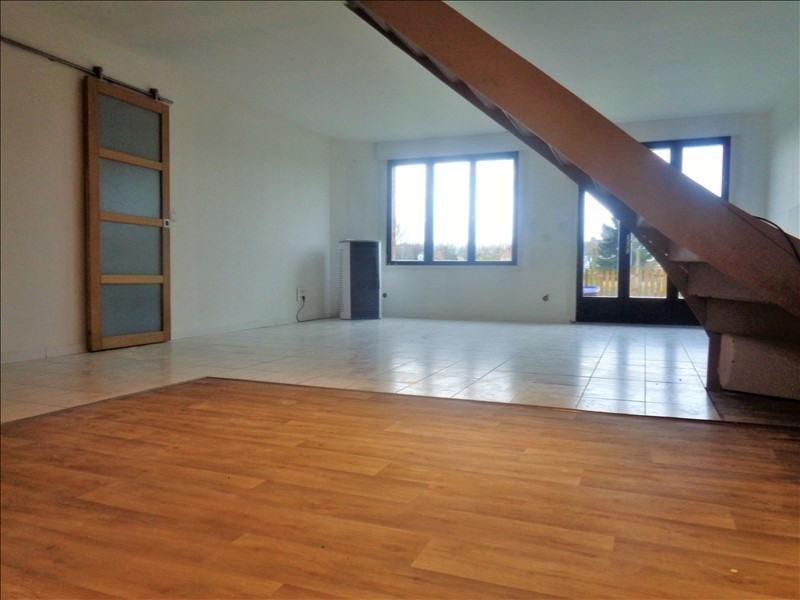 Vente maison / villa Beuvry 142000€ - Photo 1