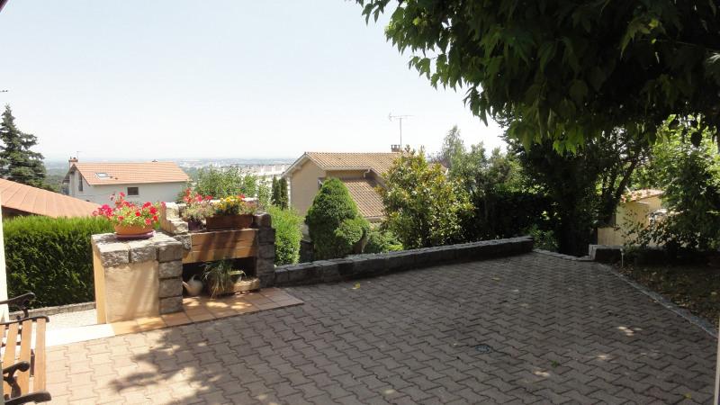 Sale house / villa Caluire-et-cuire 624000€ - Picture 3