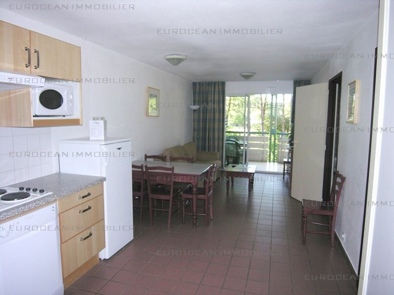 Vacation rental apartment Lacanau-ocean 285€ - Picture 8