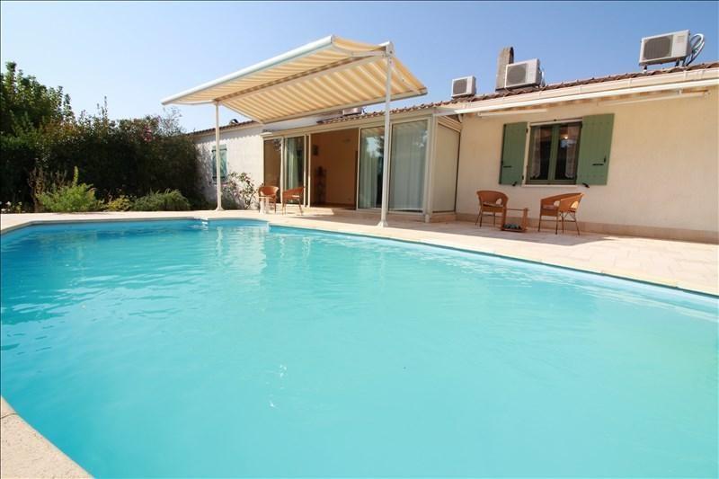Verkoop  huis Le thor 328000€ - Foto 1