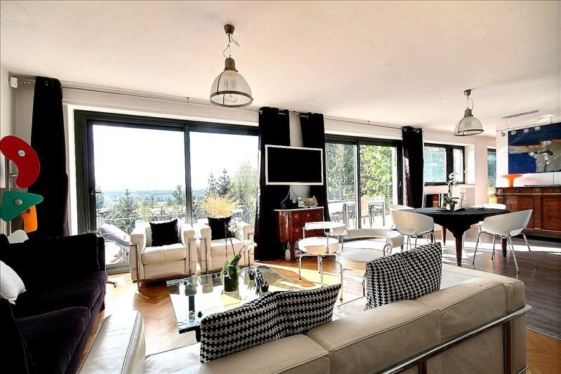 Vente maison / villa Longeville les metz 547000€ - Photo 2