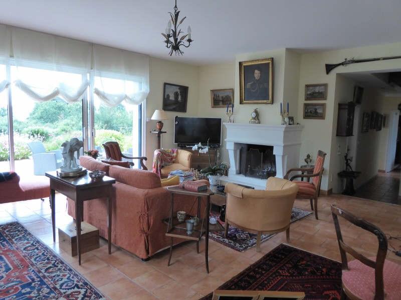 Vente de prestige maison / villa Sarzeau 840000€ - Photo 4
