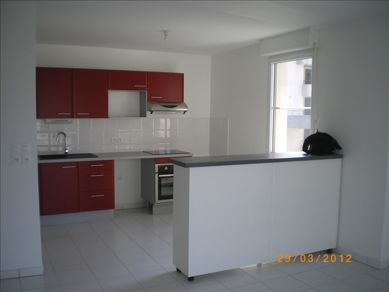 Location appartement Toulouse 689€ CC - Photo 1