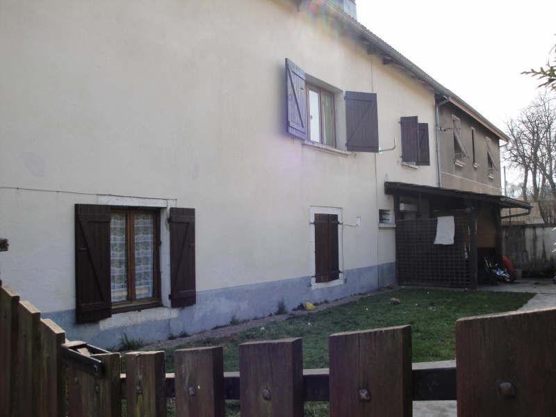 Venta  edificio Voujeaucourt 150000€ - Fotografía 3