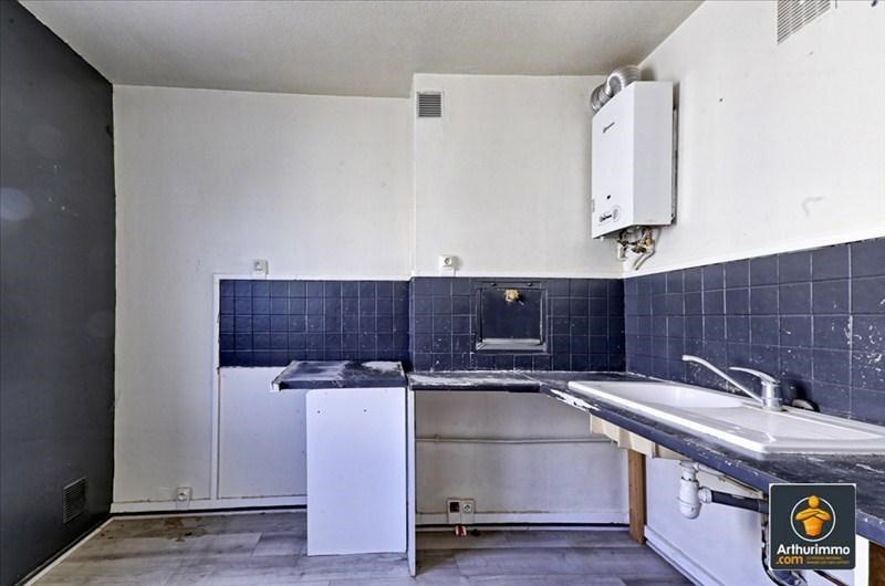 Sale apartment Valenton 116000€ - Picture 4