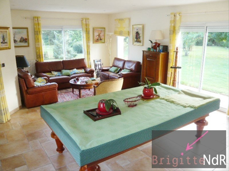 Vente maison / villa Limoges 395000€ - Photo 5