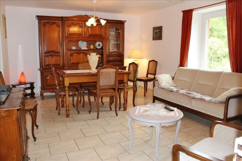 Vente maison / villa Moussey 127500€ - Photo 2