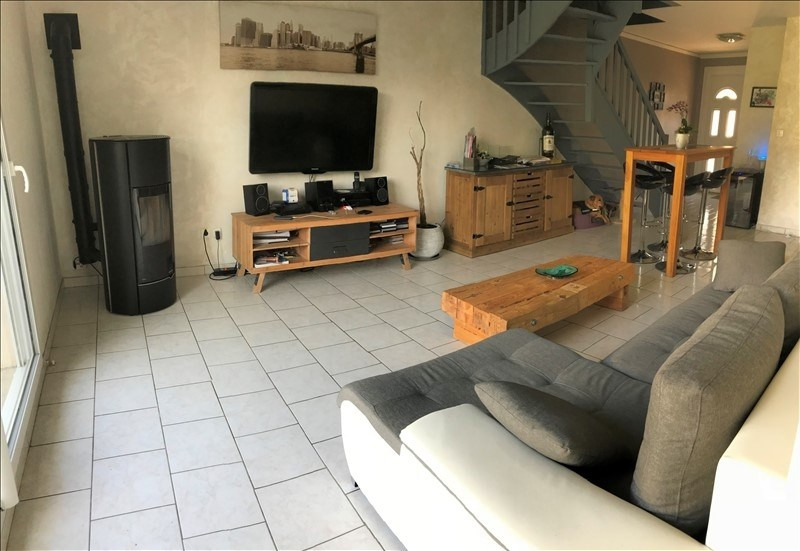 Vente maison / villa Thourotte 187000€ - Photo 2