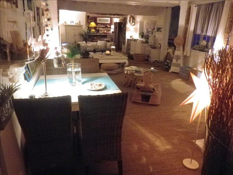 Sale house / villa Pacy sur eure 399000€ - Picture 5