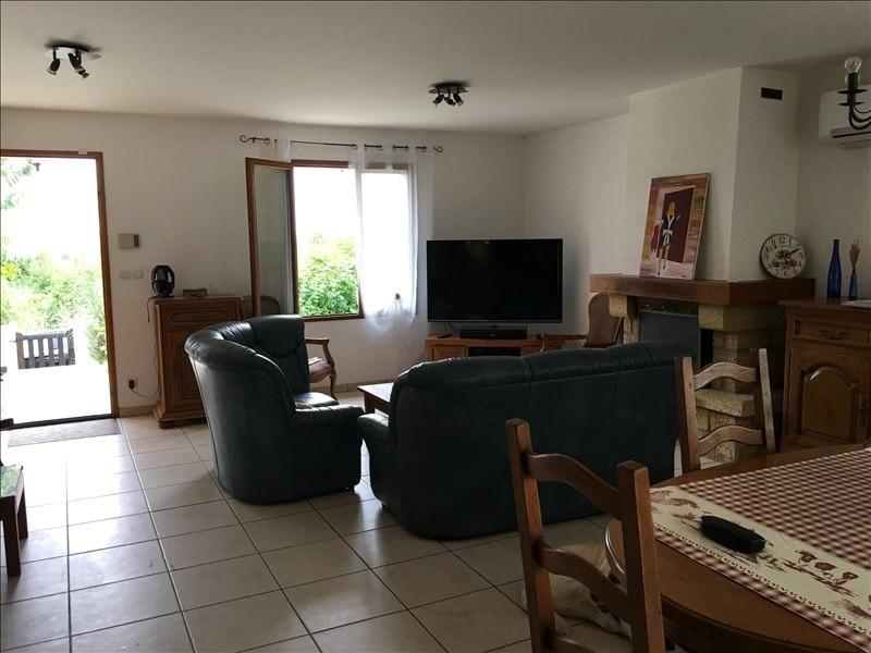 Sale house / villa Longpont sur orge 295000€ - Picture 3