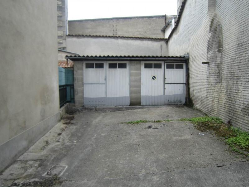 Rental parking spaces Cognac 61€ CC - Picture 2