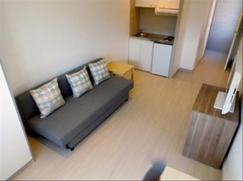Location appartement Fontenay sous bois 725€cc - Photo 1
