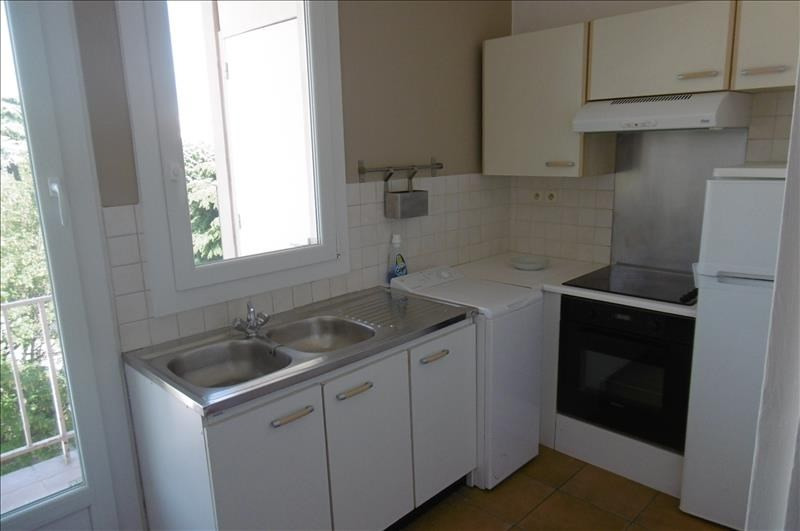 Sale apartment St maur des fosses 157 500€ - Picture 2