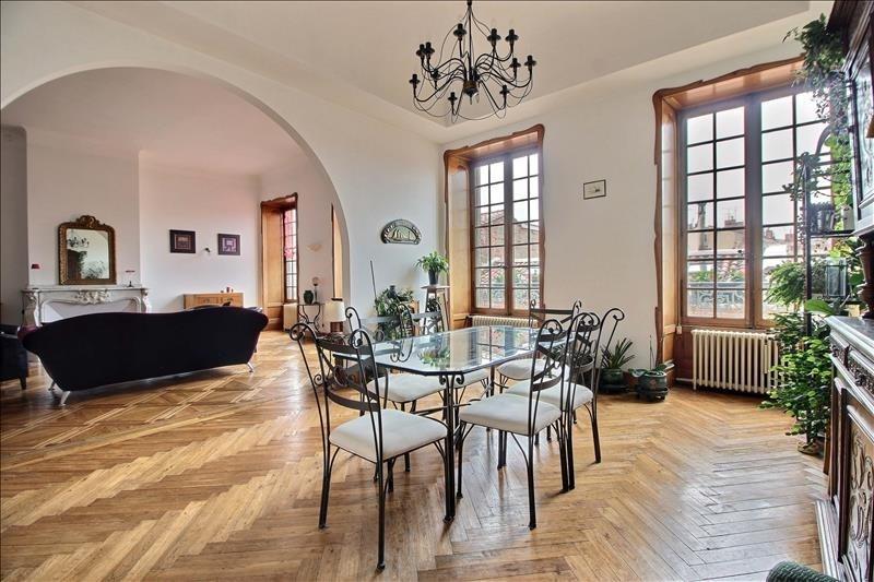 Immobile residenziali di prestigio appartamento Toulouse 1155000€ - Fotografia 1