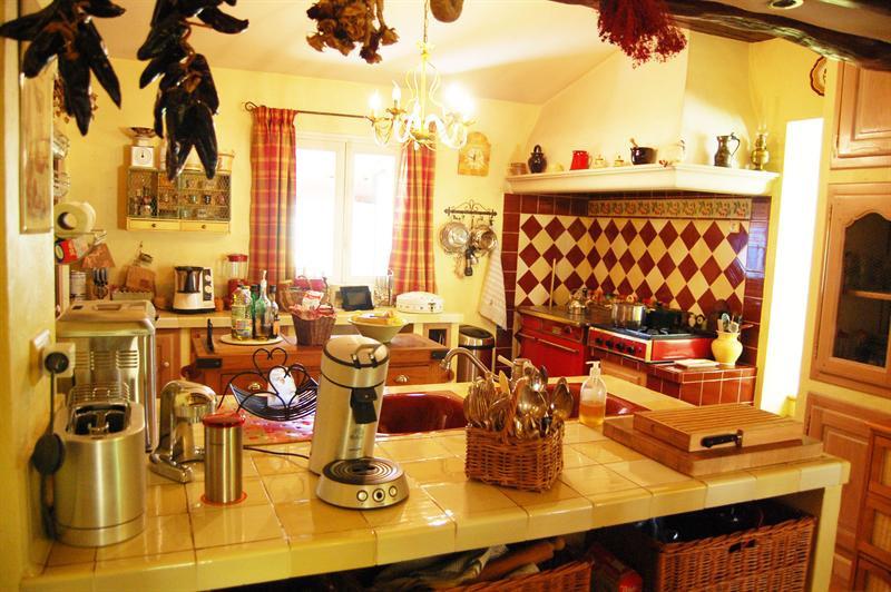 Vente de prestige maison / villa Callian 1580000€ - Photo 13