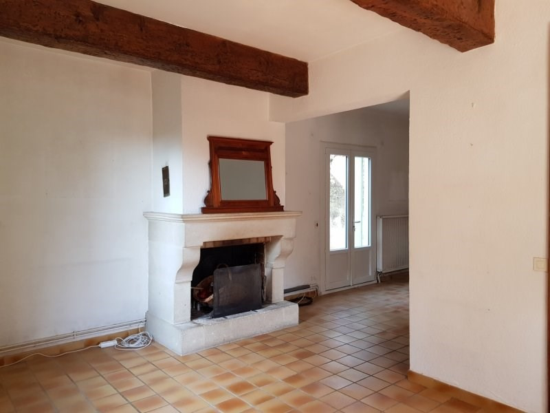 Sale house / villa Villeneuve les avignon 317000€ - Picture 3