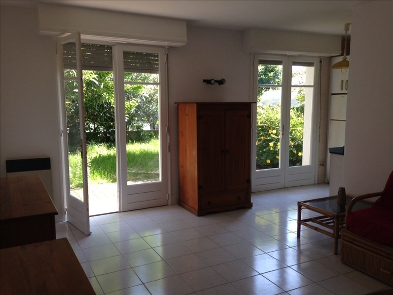 Vente appartement Hendaye 175 000€ - Photo 2