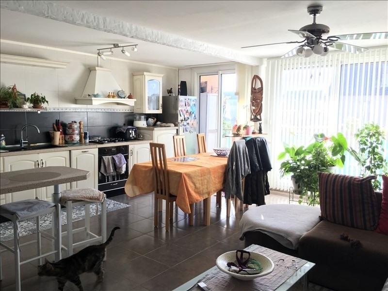 Sale apartment Combs la ville 142500€ - Picture 1