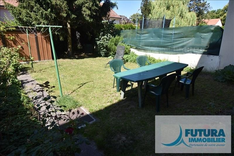Vente maison / villa Montigny les metz 225000€ - Photo 1