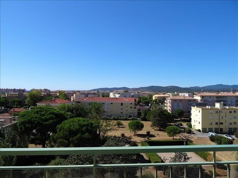 Sale apartment Frejus 139500€ - Picture 1