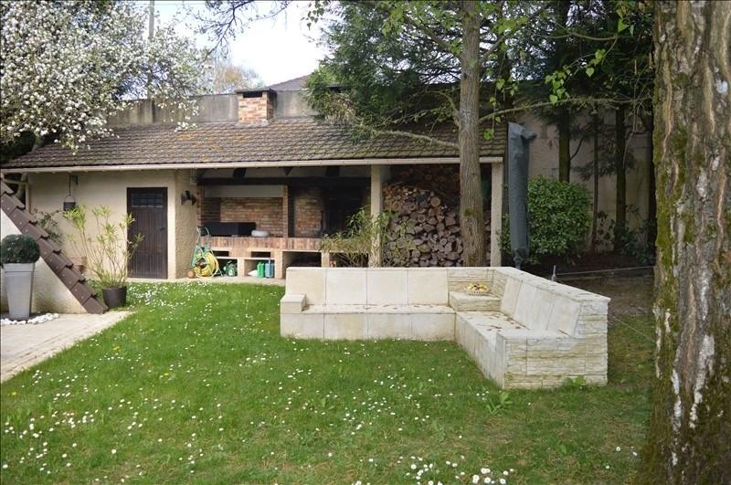 Vente maison / villa La frette sur seine 649000€ - Photo 6
