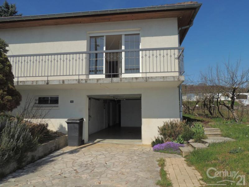 Vendita casa Pagny sur moselle 190800€ - Fotografia 1