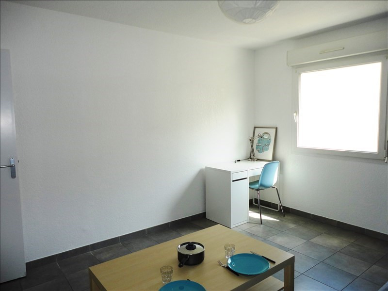 Rental apartment Toulon 415€ CC - Picture 5