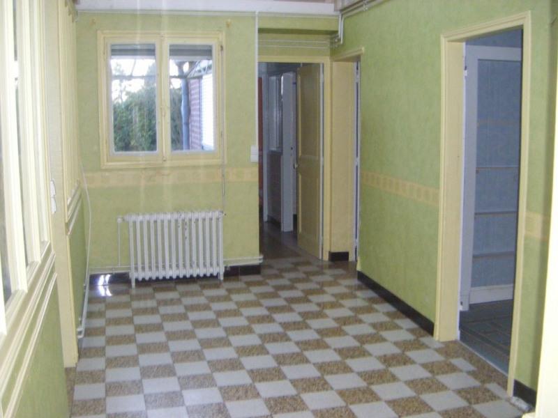 Venta  casa Feuquieres 126000€ - Fotografía 4