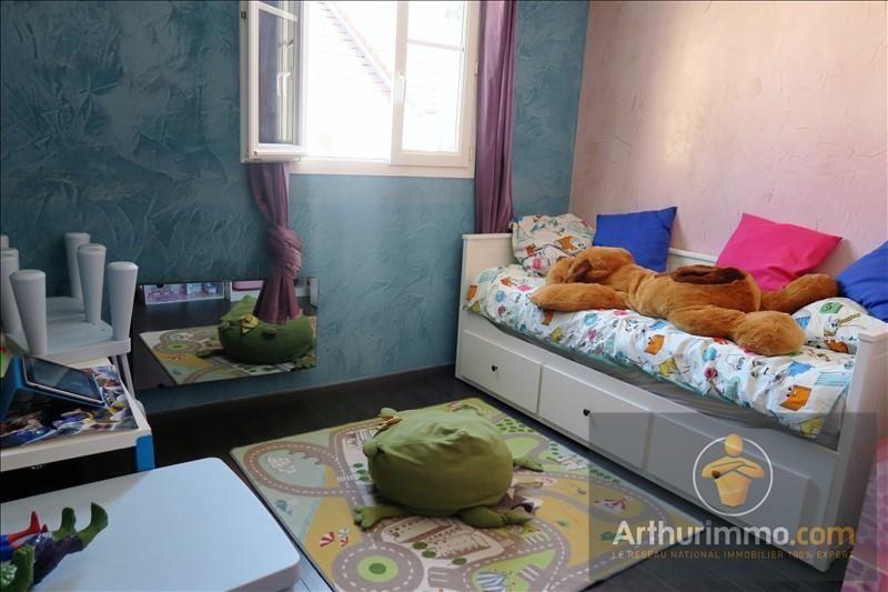 Sale house / villa Savigny le temple 222800€ - Picture 8