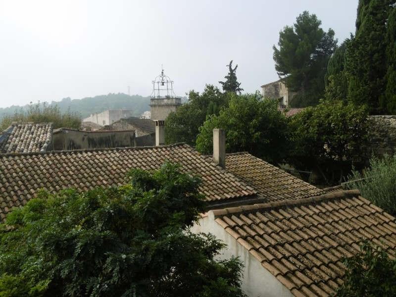 Vente maison / villa Chateauneuf de gadagne 451000€ - Photo 4