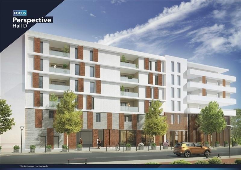 Vente appartement Montpellier 207000€ - Photo 4
