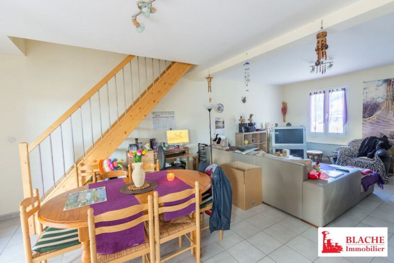 Rental house / villa Saulce sur rhone 730€ CC - Picture 6