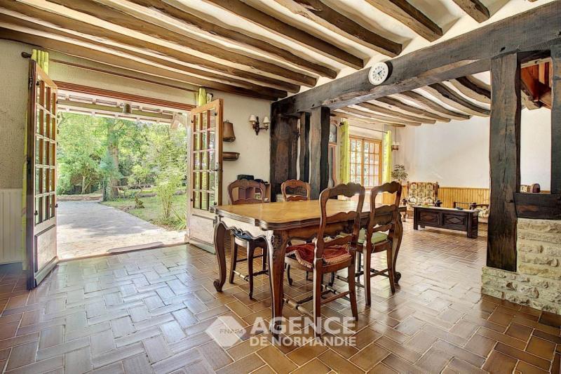 Vente maison / villa Broglie 150000€ - Photo 2