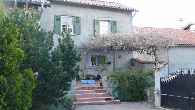 Vente maison / villa Meximieux 365000€ - Photo 7