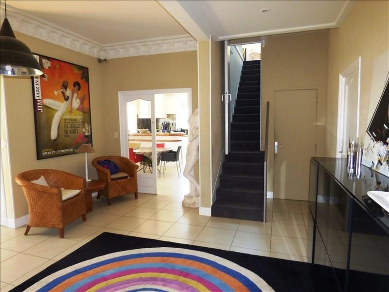 Sale house / villa Viviers les montagnes 395000€ - Picture 6