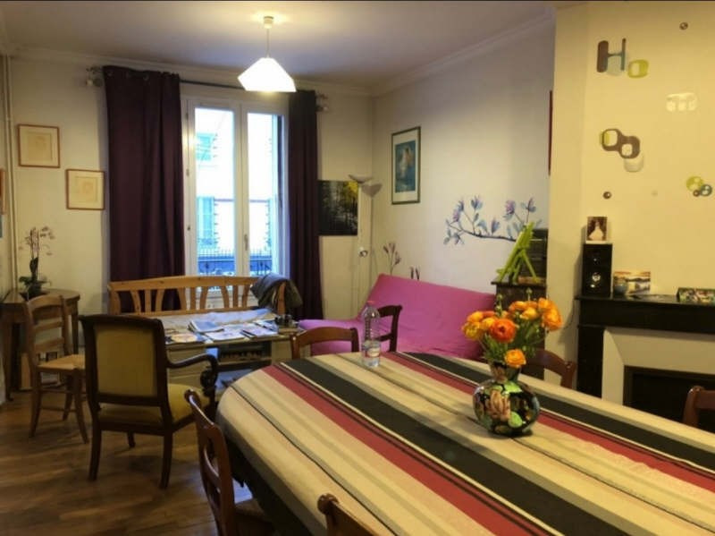 Vendita casa Sartrouville 595000€ - Fotografia 3