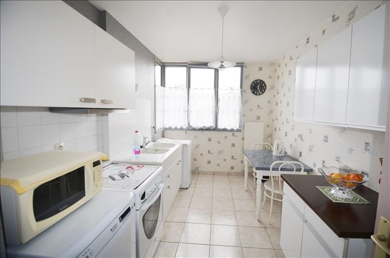Revenda apartamento Sartrouville 210000€ - Fotografia 2