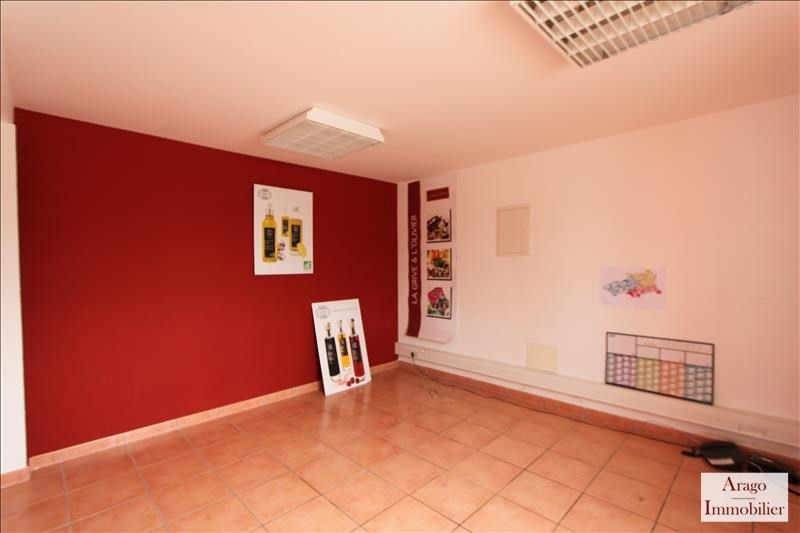 Location local commercial Rivesaltes 2800€ HT/HC - Photo 9