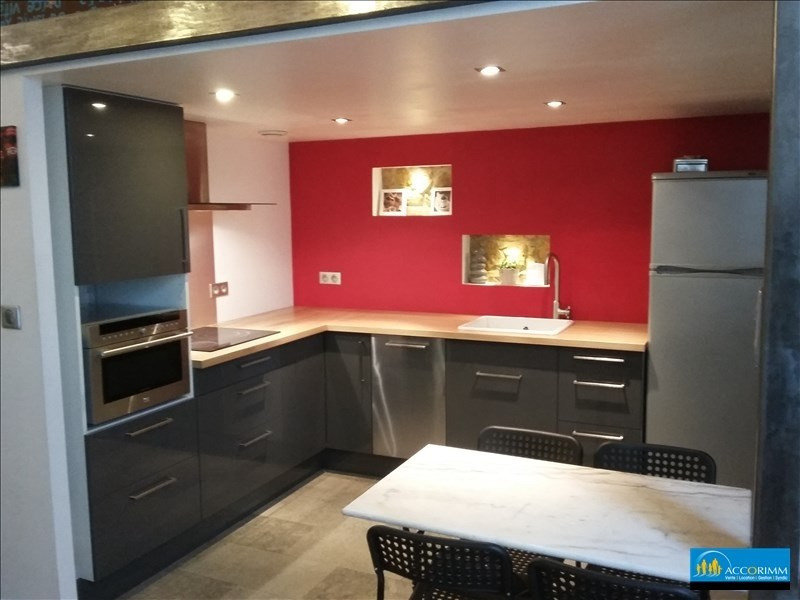 Location appartement Lyon 1er 1250€ CC - Photo 2