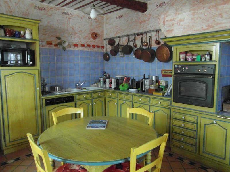 Vendita casa Carpentras 492900€ - Fotografia 5