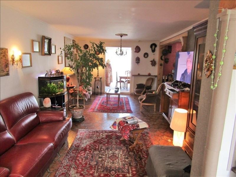 Vente maison / villa Avermes 133750€ - Photo 2