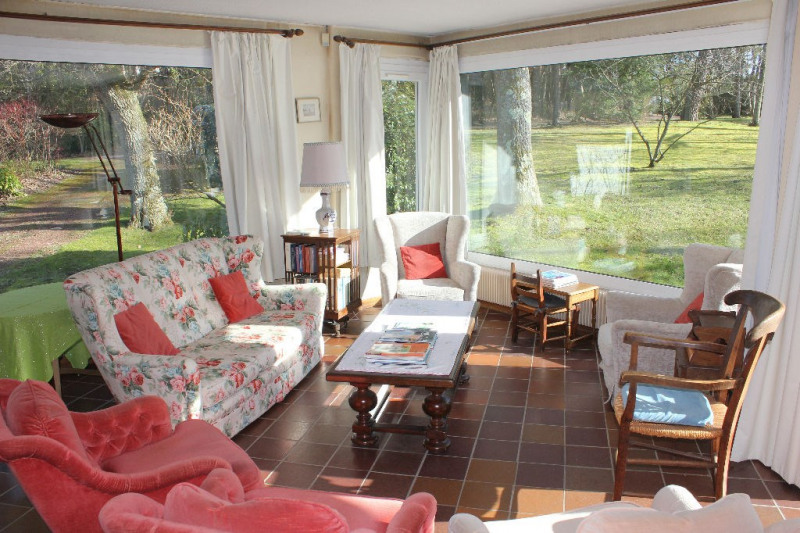 Immobile residenziali di prestigio casa Le touquet paris plage 730000€ - Fotografia 4